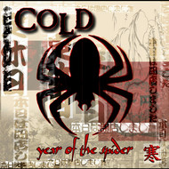 Albumcover Cold - Year Of The Spider (Edited Version)