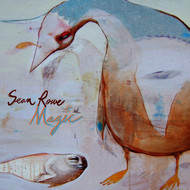Sean Rowe - Magic