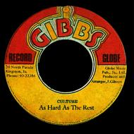 Various Artists - As Hard As The Rest