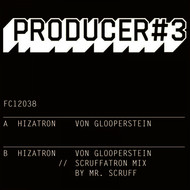 Hizatron - Producer 3 Part 2
