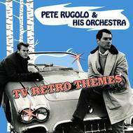 Pete Rugolo & His Orchestra - TV Retro Themes