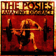 Albumcover The Posies - Amazing Disgrace (Explicit Version)