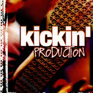 Various Artists - Kickin' Production Vol. 2