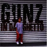 Various Artists - Gunz In Da Ghetto