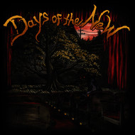 Albumcover Days Of The New - Days Of The New (Red Album)