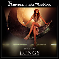Albumcover Florence + The Machine - Lungs: The B-Sides