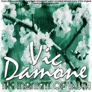 Albumcover Vic Damone - The Moment Of Truth