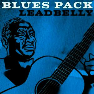 Albumcover Leadbelly - Blues Pack - Leadbelly - EP