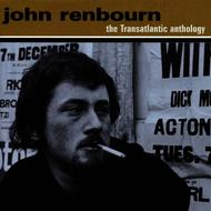 Albumcover John Renbourn - The Transatlantic Anthology