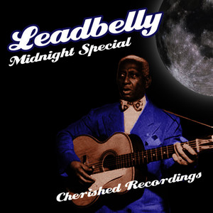 Albumcover Leadbelly - Midnight Special