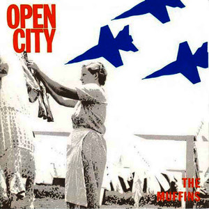 Albumcover The Muffins - Open City