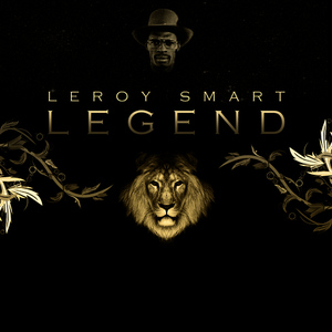 Albumcover Leroy Smart - Legend