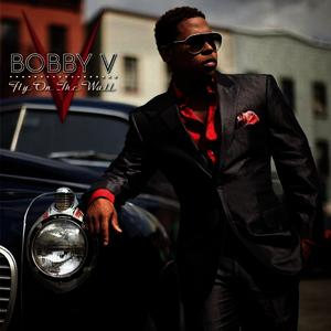 Albumcover Bobby V - Fly On The Wall