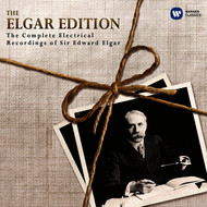 The Elgar Edition: The Complete Electrical Recordings of Sir Edward Elgar.