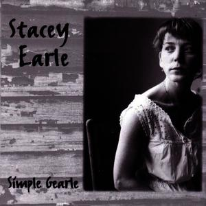 Albumcover Stacey Earle - Simple Gearle