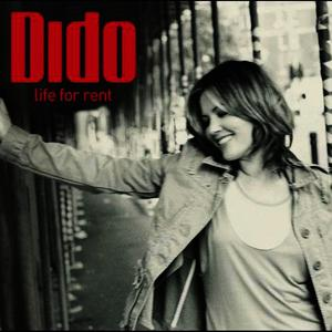 Albumcover Dido - Life For Rent