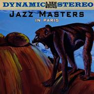Albumcover Various Artists - Jazz Masters In Paris