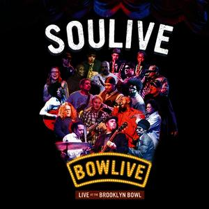 Albumcover Soulive - Bowlive - Live at the Brooklyn Bowl