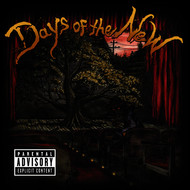 Albumcover Days Of The New - Days Of The New (Red Album) (Explicit Version)