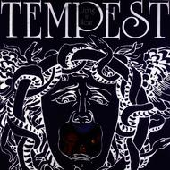 Albumcover Tempest - Living In Fear