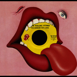 Albumcover The Rolling Stones - The Rolling Stones Singles Box Set (1971-2006)
