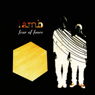 Albumcover Lamb - Fear Of Fours
