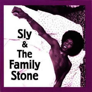Albumcover Sly & The Family Stone - Backtracks