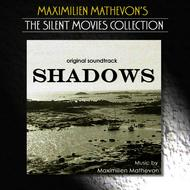 Albumcover Maximilien Mathevon - The Silent Movies Collection - Shadows