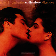 Albumcover Various Artists - Endless Love (Soundtrack)