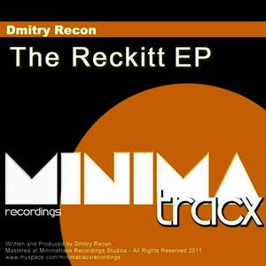 Albumcover Dmitry Recon - The Reckitt Ep