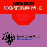 The Complete Braxton 1971 - Vol. 1