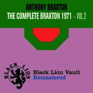 The Complete Braxton 1971 - Vol. 2