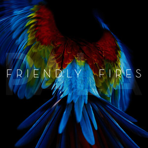 Albumcover Friendly Fires - Pala