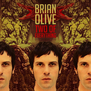 Albumcover Brian Olive - Two Of Everything