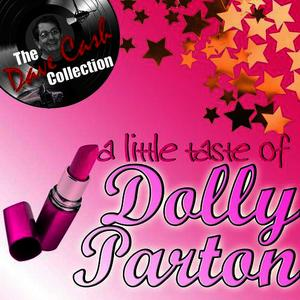 Albumcover Dolly Parton - A Little Taste Of Dolly - [The Dave Cash Collection]