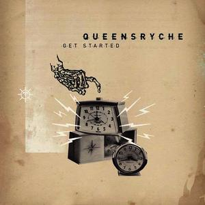 Albumcover Queensrÿche - Get Started