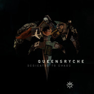 Albumcover Queensrÿche - Dedicated to Chaos