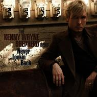 Albumcover Kenny Wayne Shepherd Band - Never Lookin' Back