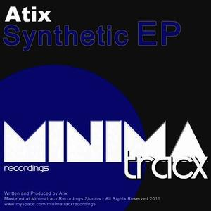 Albumcover Atix - Synthetic Ep