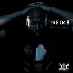 Albumcover The I.M.O - The Five Pillars EP