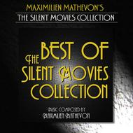 Albumcover Maximilien Mathevon - The Silent Movies Collection - Best Of