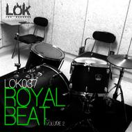 Albumcover Various Artists - Royal Beat Volume Two
