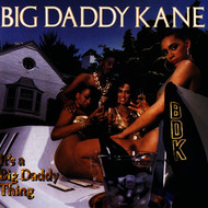 It's A Big Daddy Thing (Explicit)