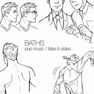Baths - Pop Music / False B-Sides
