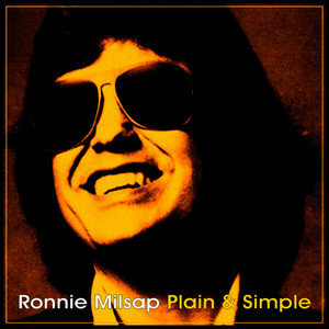 Albumcover Ronnie Milsap - Plain & Simple