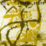 Crystal Stilts - Precarious Stair EP