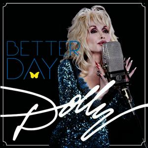 Albumcover Dolly Parton - Better Day