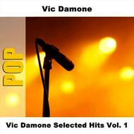 Albumcover Vic Damone - Vic Damone Selected Hits Vol. 1