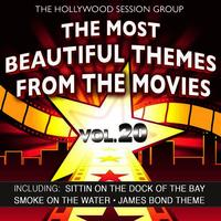 The Most Beautiful Themes From The Movies Vol. 20