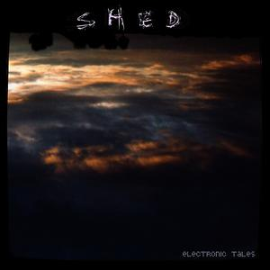 Albumcover Shed - Electronic Tales